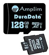 Amplim Ultra High Speed Micro SD Card