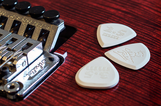 Best Guitar Picks for Stunning Sound