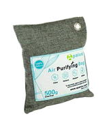Apalus Car Air Dehumidifier Natural Air Purifying Bag