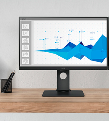 Review of BenQ BL2480T 24 Inch 1080p IPS Full HD Business Monitor, Ultra Slim Bezel