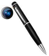 Funshare SP-U9 Spy Pen Hidden Camera