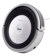 Midea SmartShell Robot Vacuum Cleaner for Pet Hair
