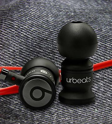 Review of Beats by Dr. Dre Monster In Ear Earphones