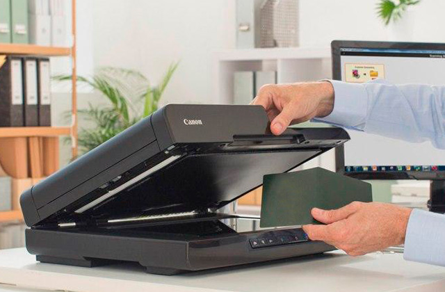 Best Flatbed Scanners