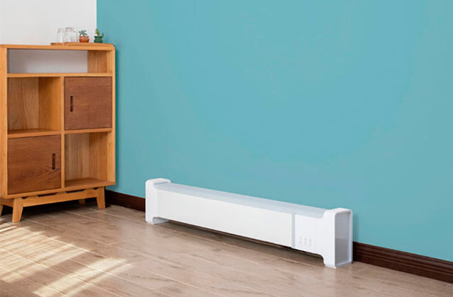 Best Baseboard Heaters