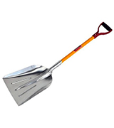 Neilsen CT1151 Aluminium Metal Snow Scoop Shovel