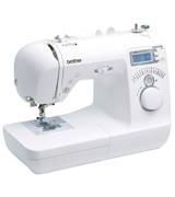 Brother NV15 Innovis Electronic Sewing Machine