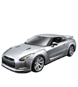 Tobar M39294 Diecast Metal Car Model Kit