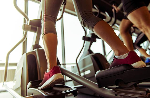 Best Elliptical Machines