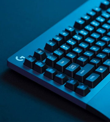 Review of Logitech G613 Wireless Gaming Keyboard