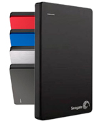 Seagate Backup Plus 4 TB