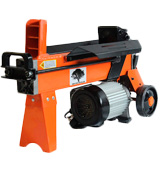 Forest Master FM5 Log Splitter
