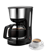 Aigostar Chocolate 30KYJ Filter Coffee Machine