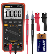 Thsinde TH036 Auto-Ranging Digital Multimeter