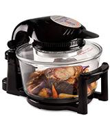 Andrew James AJ-686GD Digital Halogen Oven