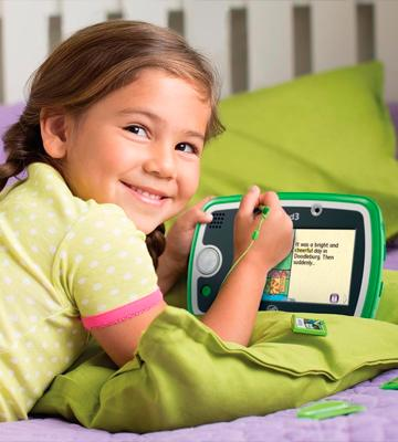 Review of LeapFrog LeapPad3 Kids' Learning Tablet