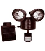 Solalite Solar Motion Sensor Security Light