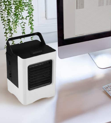 Review of ARESAT 2020 Upgraded Mini Portable Air Conditioner