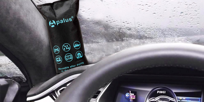 Review of Apalus Car Dehumidifier Silica Gel