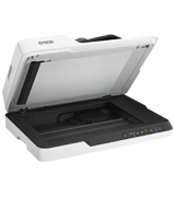 Epson Workforce DS 1660 W Flatbed + Sheetfeed Scanner