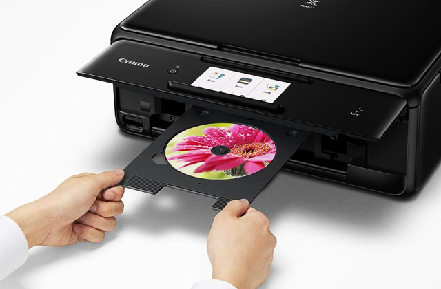 Best CD & DVD Printers