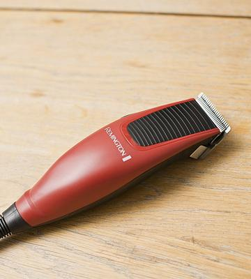 Review of Remington HC5018 Apprentice Hair clipper