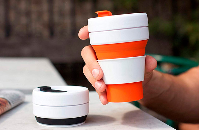 Best Reusable Coffee Cups