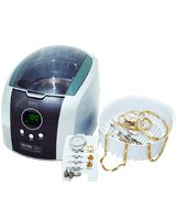 James Products 7000S Ultrasonic Jewellery Care Cleaner
