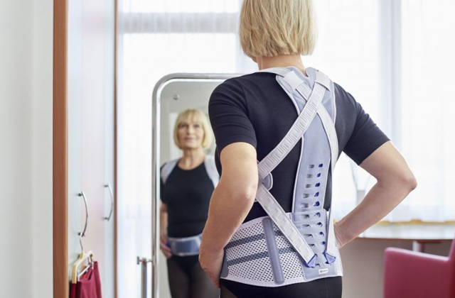 Best Back Braces for Healthy Spine