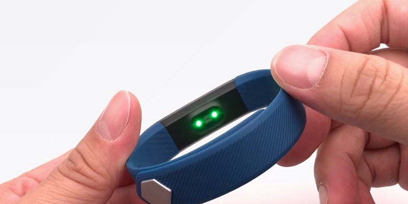 5 Best Fitness Trackers Reviews of 2019 in the UK