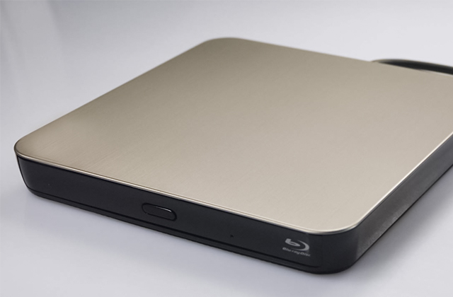 External Blu-Ray Drives