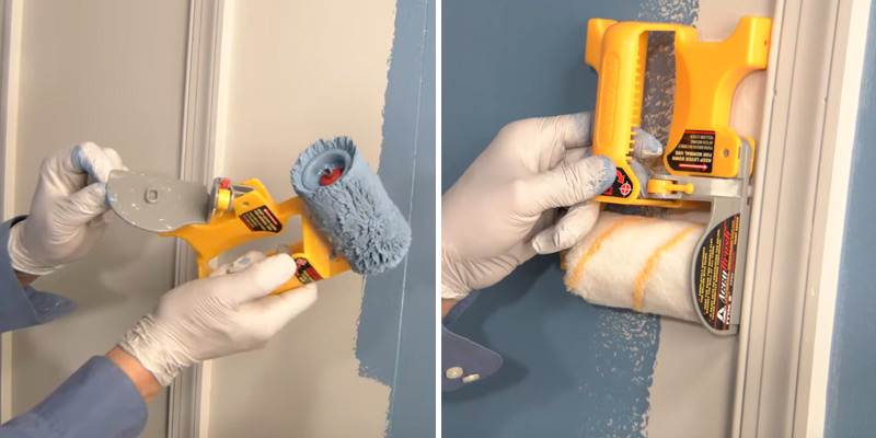 5 Best Paint Edger Tools Reviews Of 2019 In The Uk