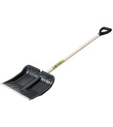 Bulldog SNOW1 Lightweight Snow Shovel