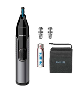 Philips NT3650/16 Series 3000 Nose Hair Trimmer