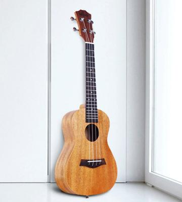 Review of Joye Shop Concert Ukulele