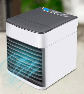 Review of Suzada 2019 Version Personal Air Cooler