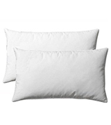 KEPLIN LUXURY Duck Feather and Down Pillow