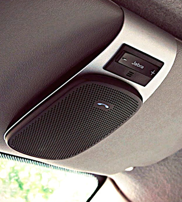 Review of Jabra Drive 100-49000001-60 Bluetooth Car Kit