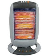 Babz Oscillating Heater