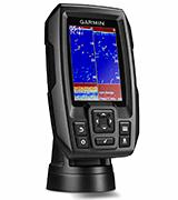 Garmin Striker 4 (010-01550-00) Kayak Fishfinder