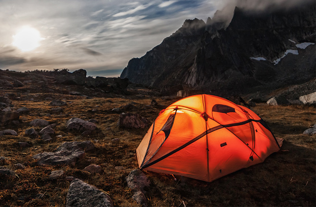 Best Camping Tents for Great Outdoors