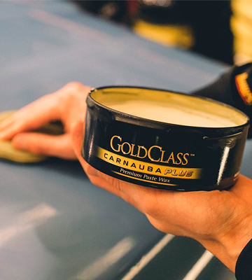 Review of Meguiar's G7014EU Carnauba Plus Premium Paste Wax