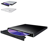 LG GP57EB40 Ultra Portable Slim DVD-RW
