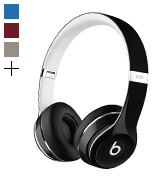 Beats ML9E2ZM/A On-Ear Headphones