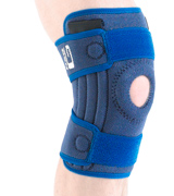 Neo-G Medical Stabilized Open Knee with Patella Support