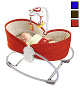 Tiny Love 22218011 3-in-1 Rocker Napper