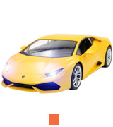 Playtech Logic Lamborghini Remote Control Car