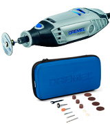 Dremel 3000-15 Multitool, 130 W, 15 Accessories