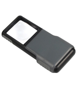 Carson PO-55-P 5x MiniBrite LED Slide-Out