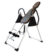 Gym Master INV-TAB-SC Folding Inversion Table